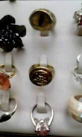 New fashion rings