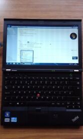 SE4 - 2015 LENOVO THINKPAD i5 LAPTOP as new 8 HOUR BATTERY 8 GB RAM WINDOWS 7 PRO - superb, perfect
