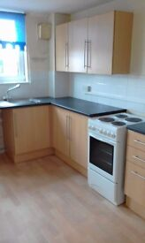 Attractive 2 Bedroom Unfurnished Flat to Rent in Cumbernauld