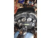 harley 1584 6 speed
