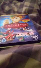 Peter Pan DVD Special Edition
