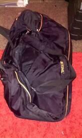 Brand new Stihl chainsaw bag