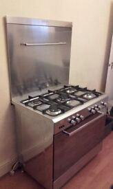 Large oven for sale by GLEM
