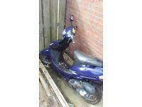 50cc moped parts