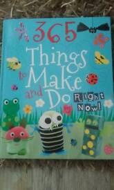 Childrens craft book