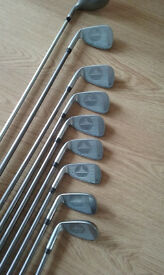 TaylorMade ladies golf clubs