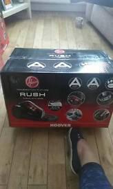 Hoover Rush pet hoover