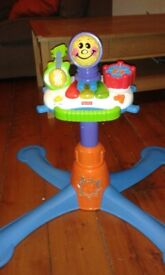 Fisher Price Sit-to-Stand Microphone
