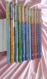 Wildlife watch books