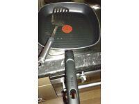 Grill / Fry Pan (Tefal)