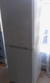 berko fridge freezer
