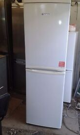 **HOOVER**FRIDGE FREEZER**ONLY £150**BARGAIN**MORE AVAILABLE**COLLECTION\DELIVERY**NO OFFERS**