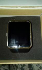 Android watch like new