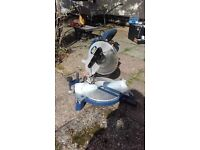 Power Craft Mitre Saw
