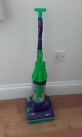 Toy Dyson Hoover