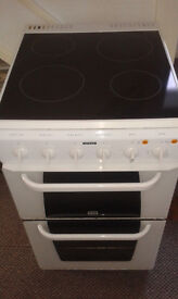 Creda Freestanding Electric Cooker ***REDUCED PRICE****