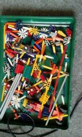 Knex comstruction