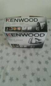 kenwood hand blender