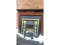 For Sale: x2 Fireplaces and x1 Fire Surround