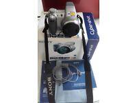 SONY Cyber-shot DSC-H2 Digital camera