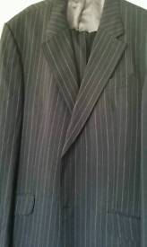 Mens river island suit immaculate
