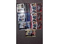 "James Bond ""007"" Collectable Playing Cards (7 Decks)"