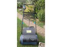 Lawn scarifier electric Einhell
