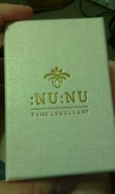 Nunu earrings