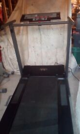 Nordic Track Powertread Treadmill