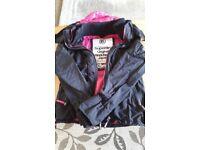 Genuine SuperDry Coat