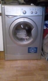 Indesit washer dryer in very good