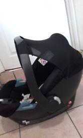 Car seat nr6