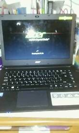 "Hurry! 14"" Acer laptop with guarantee (text me)"