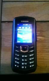 Samsung GT B2710 Mobile Phone