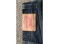 MENS LEVI 511 FOR SALE,EXCELLENT CONDITION, HARDLY WORN