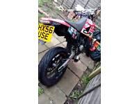77cc cpi sm spares or repairs
