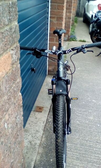 69f5d2ac450 Gtech escent mountain ebike | in Worcester, Worcestershire | Gumtree