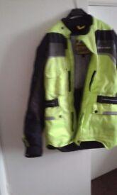 Bikers GMac Armour jacket