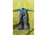 Ladies Oceanic Flex 2000 drysuit
