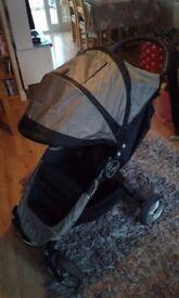 Baby jogger city mini buggy