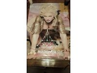 Madonna posters