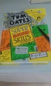 Tom Gates.