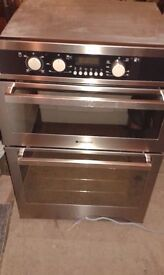 **HOTPOINT**ELECTRIC DOUBLE OVEN**ONLY £50**MORE AVAILABLE**COLLECTION\DELIVERY**
