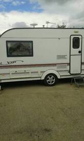 Coachman vip caravan