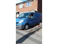 Van in a very good condition