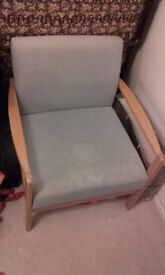 Easy Chair - free to a good home