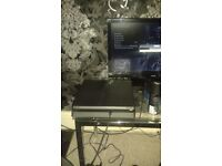 PLAYSTATION 4 (SLIM) - 1 GAME - 500GB - BARGAIN!!!