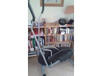 V-Fit Air CrossTrainer-ATE2 hardly used