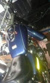 Good runner 125cc £400
