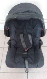 Car seat nr1